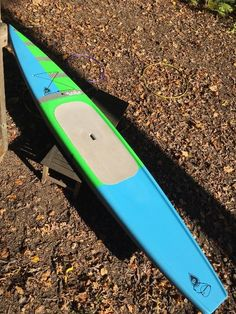 2015 Evolve Carbon Fiber Green Hornet - 14 ft. Excellent $1100 Distressed Mullet http://distressedmullet.com/classifieds/standup-paddle-board/2015-evolve-carbon-fiber-green-hornet-14-ft-excellent-1100/?utm_content=bufferc1e54&utm_medium=social&utm_source=pinterest.com&utm_campaign=buffer Reston, VA