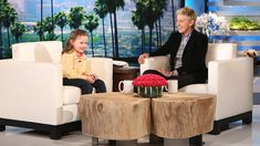 This little girl is so freaking adorable.  She's definitely going to be president some day.