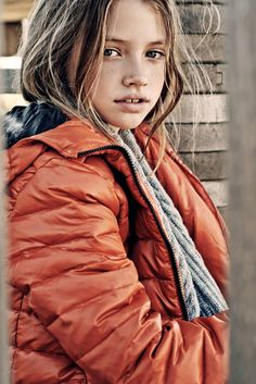 Massimo Dutti - FW '14/15. Boys & Girls Collection