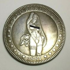 Pregnant Pocket Token Lucky Coin Gift for Wife Special Time Inspirational Words