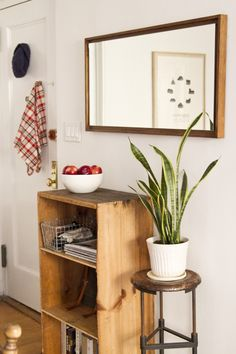 How To Create A Welcoming Entryway
