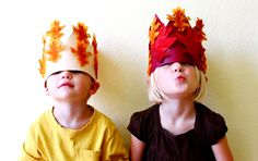 These Harvest Crowns are so fun.  Get a jump on Thanksgiving with some of the other ideas posted here.