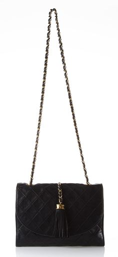 CHANEL SHOULDER BAG @SHOP-HERS