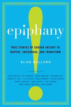 Epiphany by Elise Ballard Lee Anne's pick February of 2011