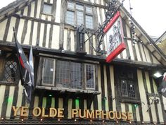 [31479] Hastings : Ye Olde Pumphouse | From Budby