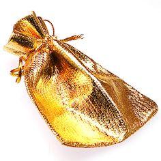 """Шнурок сумки изделия подарочные пакеты 7x9cm ( 2 6/8 """" x3 4/8 """" ), бархатные сумки."""
