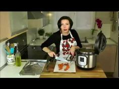 VIDEO: Pressure Cooker Pot Roast with Carrots & Potatoes ~ hip pressure cooking