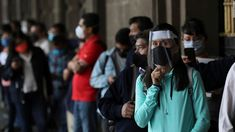 Mexico and parts of Brazil reopen after lockdown -- despite surging coronavirus cases - CNN Brazil People, Christ The Redeemer Statue, South American Countries, Domestic Flights, Rio Grande Do Sul, The New Normal, Largest Countries, American Country, Latin America