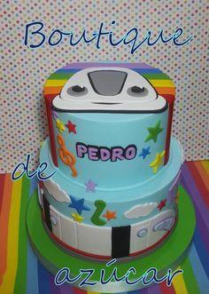 Resultado de imagen para accesorios de fiesta de cumpleaños con motivos de topá junior exprees