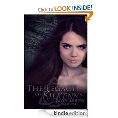 Amazon.com: The Legacy of Kilkenny (The Legacy of Kilkenny Series) eBook: Devyn Dawson, Eden Crane: Kindle Store