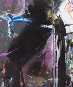 Andy Stewart | Sarah Myerscough Gallery