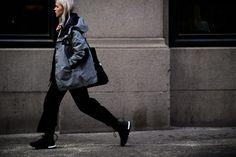Le 21ème / Karen Elieson   Oslo  // #Fashion, #FashionBlog, #FashionBlogger, #Ootd, #OutfitOfTheDay, #StreetStyle, #Style