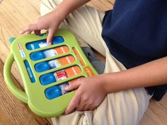 Ingenio: Bilingual Slide & Discover + Math-o-Matic {Giveaway}