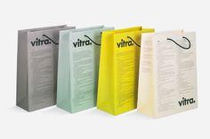 FFFFOUND! | Vitra – Workspirit 11 2008 | Publication | Graphic ...