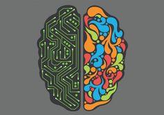 ¿Eres creativo o analítico? Descúbrelo en 5 segundos