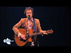 Damien Rice - The Blowers Daughter live op Best Kept Secret 2013 - YouTube