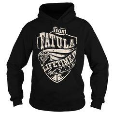 nice  Team FATULA Lifetime Member  Dragon  - Last Name  Surname T-Shirt -  Shirts this week
