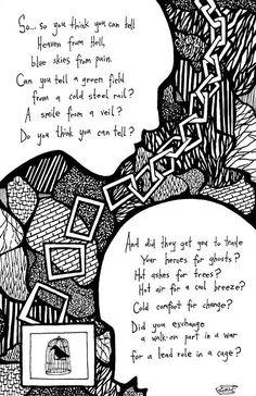 Wish You Were Here - Pink Floyd  #Lyrics  #LyricArt