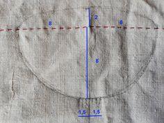 Folk Costume, Sewing Techniques, Diy And Crafts, Sewing Patterns, Knitting, Fashion, Dressmaking, Hardanger, Punto De Cruz
