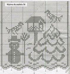 h kelideen on pinterest crochet curtains filet. Black Bedroom Furniture Sets. Home Design Ideas