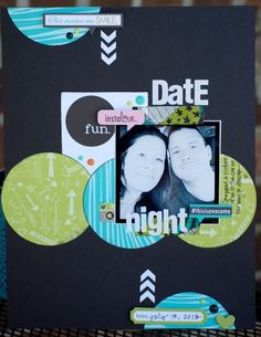 Date Night - Scrapbook.com