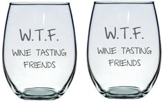 Wine Tasting Party, Wine Parties, Wine Tasting Glasses, Tasting Room, Wine Glass Sayings, Safe Glass, Expensive Wine, Cheap Wine, Cooking Wine