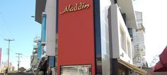 Aladdin, Places To Eat, Broadway Shows, Restaurant, The Originals, Diner Restaurant, Restaurants, Dining