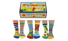 6 Oddsocks for Kids UK 9-12 EU 27-30.5 United Oddsocks Mini Mashers