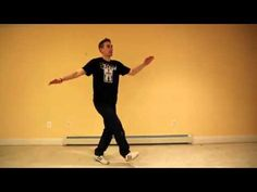 How To DUBSTEP Dance Tutorial   Robotic Popping