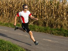 Your Fool-Proof Guide to Half Marathon Training: Learn how to train effectively for a half marathon in just four days a week. Our guide will get you there with energy to spare.