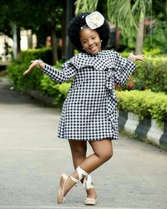 The most popular african clothing styles for women in kente wedding fashio. by laviye The most popular african clothing styles for women in kente wedding fashion dress, kente kaba, Ankara Styles For Kids, African Dresses For Kids, African Children, Latest African Fashion Dresses, African Print Dresses, Dresses Kids Girl, African Wear, Ankara Clothing, Clothing Styles