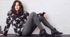 Resultado de imagen de moda 2015 otoño invierno informal