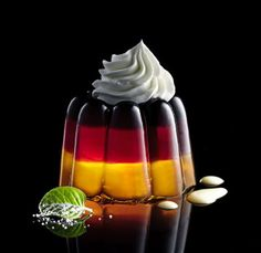 Photographer Christian Lohfink #Germany #Wackelpudding #dessert