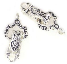 A shipment arrived!! Mobile Boutique - Ornate single strand fold over magnetic clasp closure 9463, $4.00 (http://mobile-boutique.com/ornate-single-strand-fold-over-magnetic-clasp-closure-9463/)