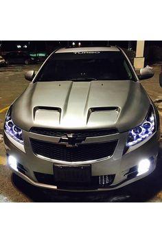 I want this hood for my car! 2016 Chevy Impala, 2017 Chevy Cruze, Chevy Ss, Chevrolet Silverado, Chevy Malibu Ltz, 2011 Chevy Malibu, Malibu Car, Sexy Cars, Custom Cars
