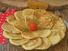 Kaşık Dökmesi Tarifi, Nasıl Yapılır? (Resimli) | Yemek Tarifleri Turkish Recipes, Kids Meals, Recipies, Cooking Recipes, Tasty, Diet, Snacks, Breakfast, Food