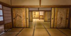 Popular on 500px : Fusuma i shōji. by jimbos