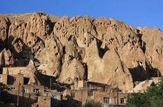 Kandovan Village, Azerbaijan Province, Iran - Google Search