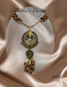 Necklace-146-5.jpg   Debbie's Design Kumihimo Jewelry   using nylon thread