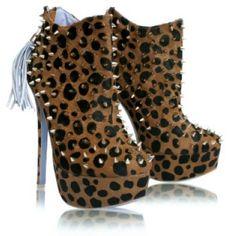 Zapatos De Mujer Kandee Shoes CentralMODA.COM