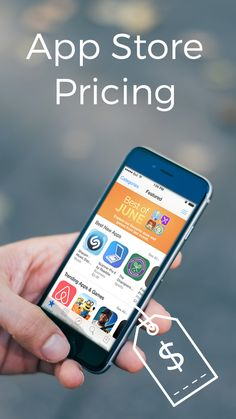 Pricing strategies for mobile applications | PencilCase