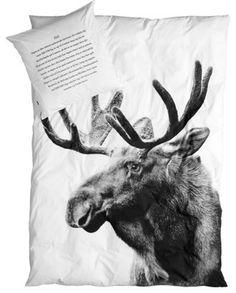 Bed Linen Moose rustic-duvet-covers-and-duvet-sets