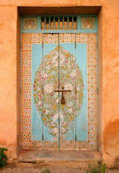 this door is amazing.
