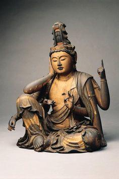 bodhisattva | Spirit of Rebellion