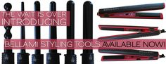 Clip-In Hair Extensions   Professional Hair Styling Tools   Haircare by BELLAMI Hair
