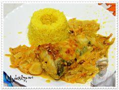 Pescada Gratinada no Forno – Recipes by Apok@lypsus