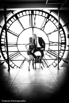 IMG_9087Colorado Wedding Photographers - Denver Clocktower Engagement