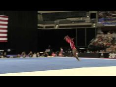 Score: 15.850 (6.8, 9.050) Aug. 15, 2015 – Bankers Life Fieldhouse – Indianapolis, Ind. Hit that LIKE button to show your support for USA Gymnastics! SUBSCRI...