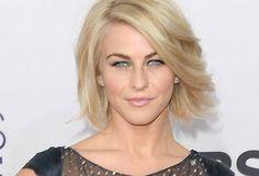 Julianne Hough Safe Haven hair: love it. Next haircut for sure.