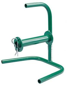 Rope and Pay-Out Reel Stand
